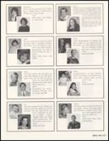 1996 Churchill County High School Yearbook Page 226 & 227