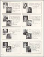 1996 Churchill County High School Yearbook Page 228 & 229