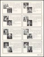 1996 Churchill County High School Yearbook Page 230 & 231