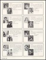 1996 Churchill County High School Yearbook Page 234 & 235