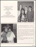 1996 Churchill County High School Yearbook Page 238 & 239