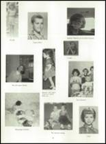 1968 Dows High School Yearbook Page 24 & 25