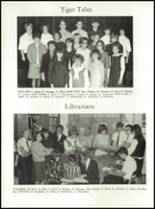 1968 Dows High School Yearbook Page 50 & 51