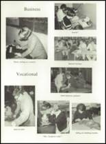 1968 Dows High School Yearbook Page 62 & 63