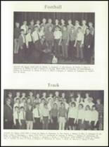 1968 Dows High School Yearbook Page 78 & 79