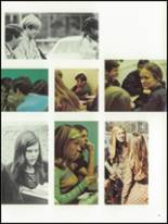 1972 Stratford Academy Yearbook Page 12 & 13