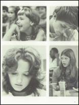 1972 Stratford Academy Yearbook Page 14 & 15