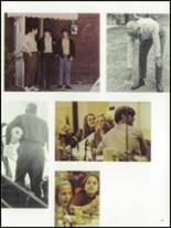 1972 Stratford Academy Yearbook Page 16 & 17