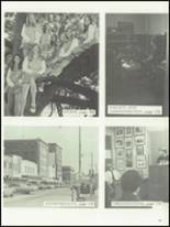 1972 Stratford Academy Yearbook Page 18 & 19