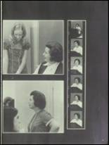 1972 Stratford Academy Yearbook Page 20 & 21