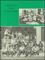 1972 Stratford Academy Yearbook Page 22 & 23