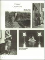 1972 Stratford Academy Yearbook Page 26 & 27