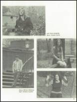 1972 Stratford Academy Yearbook Page 28 & 29