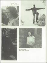 1972 Stratford Academy Yearbook Page 32 & 33