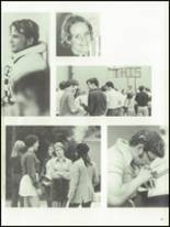 1972 Stratford Academy Yearbook Page 34 & 35
