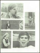 1972 Stratford Academy Yearbook Page 36 & 37
