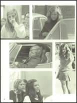 1972 Stratford Academy Yearbook Page 38 & 39