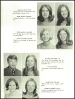 1972 Stratford Academy Yearbook Page 46 & 47