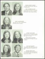1972 Stratford Academy Yearbook Page 48 & 49