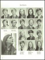 1972 Stratford Academy Yearbook Page 56 & 57