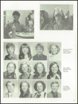 1972 Stratford Academy Yearbook Page 60 & 61