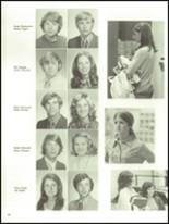 1972 Stratford Academy Yearbook Page 62 & 63