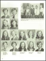 1972 Stratford Academy Yearbook Page 64 & 65