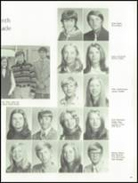 1972 Stratford Academy Yearbook Page 72 & 73