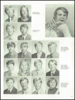 1972 Stratford Academy Yearbook Page 76 & 77