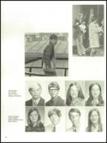 1972 Stratford Academy Yearbook Page 78 & 79