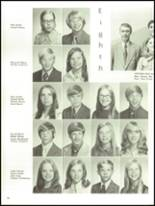 1972 Stratford Academy Yearbook Page 80 & 81