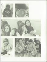 1972 Stratford Academy Yearbook Page 86 & 87