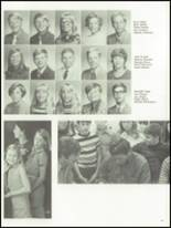 1972 Stratford Academy Yearbook Page 88 & 89