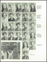 1972 Stratford Academy Yearbook Page 90 & 91