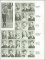1972 Stratford Academy Yearbook Page 92 & 93