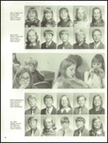 1972 Stratford Academy Yearbook Page 94 & 95