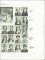 1972 Stratford Academy Yearbook Page 96 & 97