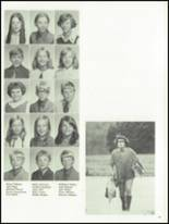 1972 Stratford Academy Yearbook Page 100 & 101