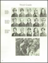 1972 Stratford Academy Yearbook Page 102 & 103