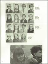 1972 Stratford Academy Yearbook Page 104 & 105