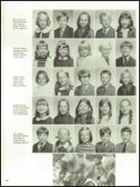 1972 Stratford Academy Yearbook Page 106 & 107