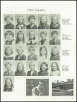 1972 Stratford Academy Yearbook Page 108 & 109