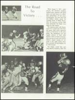 1972 Stratford Academy Yearbook Page 114 & 115