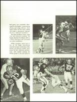 1972 Stratford Academy Yearbook Page 116 & 117