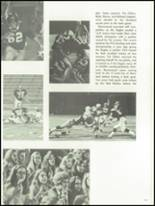 1972 Stratford Academy Yearbook Page 120 & 121
