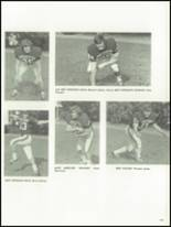 1972 Stratford Academy Yearbook Page 124 & 125