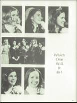 1972 Stratford Academy Yearbook Page 126 & 127