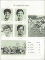 1972 Stratford Academy Yearbook Page 128 & 129