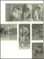 1972 Stratford Academy Yearbook Page 132 & 133