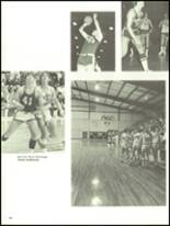 1972 Stratford Academy Yearbook Page 134 & 135
